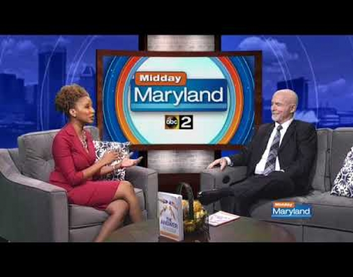 Having a child with ADD or ADHD or being diagnoses yourself can be a very tough situation. Dr. Edward Carlton, author of The Answer, discusses ways to help your child or yourself with sticking to a routine.