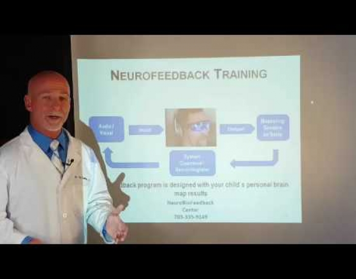 Neufeedback can possibly help eliminate ADD & ADHD symptoms in your children, without drugs.